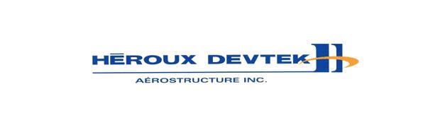 Héroux Devtek Aérostructure Inc.
